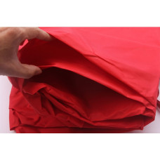 Боковые стенки из ткани брезент 3х4,5м